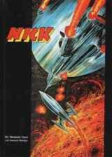 Nick, Ein Weltraum-Epos von Hansrudi Wäscher, Nr. 19 (1983), Hardcover-Comic