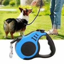 Puppy Traction Retractable Dog Cat Belt Automatic Winding Rope Walking Leashes