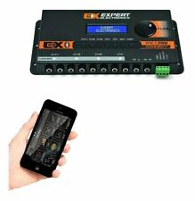 Banda Expert Electronics PX1 Connect 4 Way Car Equalizer Band 3-Day Delivery