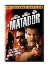 The Matador DVD FS Pierce Brosnan - NEW /SEALED