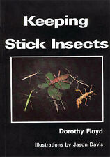 Keeping Stick Insects by Dorothy Floyd (Paperback, 1987)