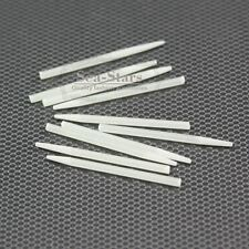 1.2 Size Dental Fiber Post Set 10 Pcs/bag 50 PCS Single Refilled Package