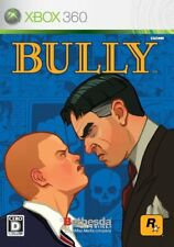 Used Xbox 360 Bully Scholarship Edition MICROSOFT JAPAN JP JAPANESE IMPORT