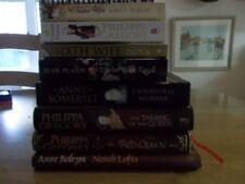 Mixed Authors Books
