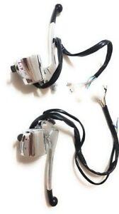 Handle Bar Switch Right & Left (set) for Honda Cub CS90 SS50 SS70 SS90 CD 70 E/S