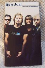 Chronicles [Long Box] by Bon Jovi (CD, Mar-2006, 3 Discs, Mercury)