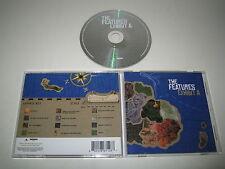 THE FEATURES/EXHIBIT A(UNIVERSAL/0602498631287)CD ALBUM