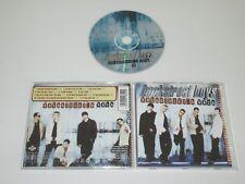 Backstreet Boys / Backstreet's Back (Jive Chip 186 / Int 0516842) CD Album