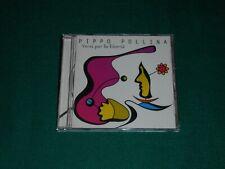 Pippo Pollina – Versi Per La Libertà
