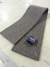 "1/2"" thick F7 Wool Felt Sheet 12"" x 72"""