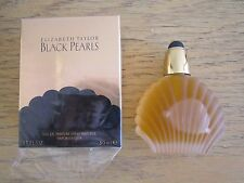 ELI. TAYLOR BLACK PEARLS - ED.PARFUM 1.7 OZ/50ml,Spray+BLASS: 2/LOT NEW BIG SALE