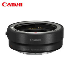 New Auto focus EF-EOS R mount adapter for Canon EOS R RF R5 R6 camear
