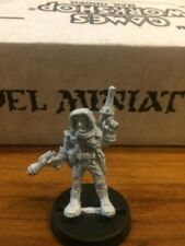 Rogue Trader aventuriers Imperial Scout Hand Flamer & Aiguille Pistolet Wh40k
