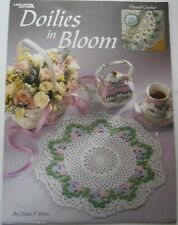 Crochet Collector/'s pattern leaflet Kildare Doily