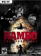 Rambo: The Video Game (PC, 2014)