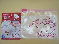 DAISO Hello Kitty Sanrio Magnet clip Japan Bonus Cute kawaii f/s with tracking