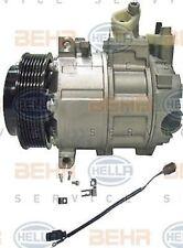 8FK 351 322-921 HELLA Kompressor Klimaanlage