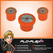 BMW E46 Compact Diff Differential Bushes in Poly Polyurethane Flo-Flex