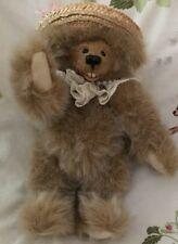 """Kimberly Hunt 12"""" Sarah Bear - Kimbearly's Originals 1E/445"""