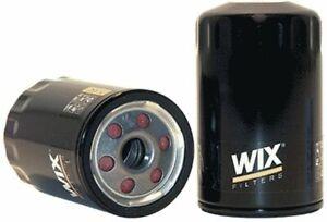 WIX Oil Filter 51342 (Ref Ryco Z63 & Z68) fits BMW 3 Series 320 i (E30) 92kw,...