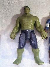 Marvel Avengers 4 x Action Figures  Electronic Toys Job Lot Bundle Infinity War