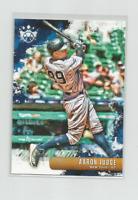 AARON JUDGE (New York Yankees) 2019 PANINI DIAMOND KINGS CARD #67