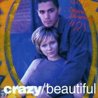 Crazy / Beautiful Colonna Sonora CD Nuovo Sigillato