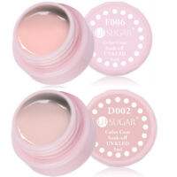 2Boxen 5ml Soak Off UV Gel Nagellack Gellack Gel Polish Nail Art Varnish Decor