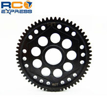 Hot Racing Axial RR10 Bomber Steel 60t Spur Gear 32p SYET260T