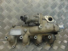 2006 MK2 Ford Focus 1.8 TDCI Diesel EGR Valve & Intake Manifold KKDA 4M5Q9424CC