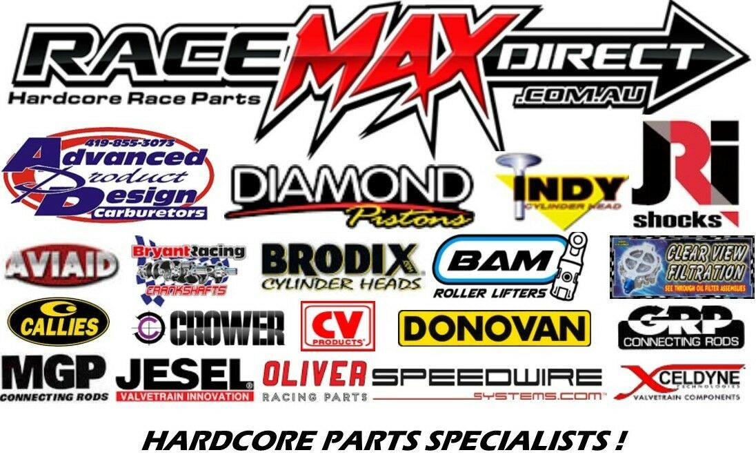 RaceMAX Direct