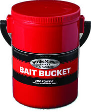 *New StrikeMaster Bait Minnow Bucket Rbbu