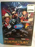 Fuera de La Ley: 10 Movie Pack (DVD, 2017, 2-Disc Set)