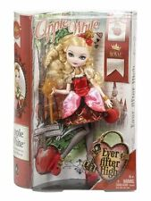 NUOVO EVER AFTER HIGH APPLE BIANCO BAMBOLA-ROYAL