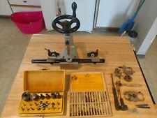 bergeon press tools