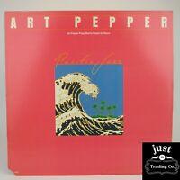 Art Pepper – Art Pepper Plays Shorty Rogers & Others 1978 lp PJ-LA896-H Jazz EX