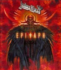 Judas Priest Epitaph Blu-ray 2013 0887654811196