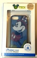 DISNEY PARKS MICKEY MOUSE USA STARS & STRIPES IPHONE 5 CASE LIMITED RELEASE