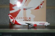 Phoenix 1:400 Air Canada Rouge Boeing 767-300 C-GHPE (PH10802) Model Plane