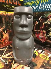 Easter Island Moai Tiki Mug designed by Flounder and Tiki Farm