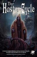 The Hastur Cycle (Paperback or Softback)