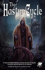 The Hastur Cycle : 13 Tales of Horror Defining Hastur, the King in Yellow,...