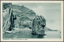 ACIREALE scogliera di santa maria la scala