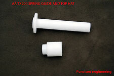 spring guide and top hat (aftermarket part) to fit air arms tx200