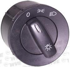 Headlight Switch WVE BY NTK 1S11868