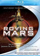 Roving Mars (Blu-ray Disc, 2007)