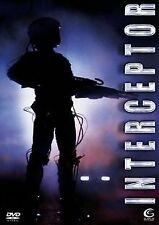 Interceptor von Mike Marvin | DVD | Zustand gut
