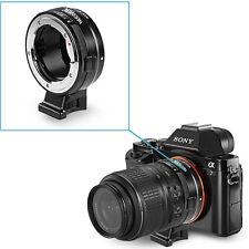 Adattatore per fotografia e video per Sony E