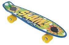 Bored X Slam Skateboard, Kids Mini Stunt Wave Board SKATEBOARD