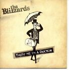 (AS676) The Blizzards, Trust Me I'm A Doctor - DJ CD